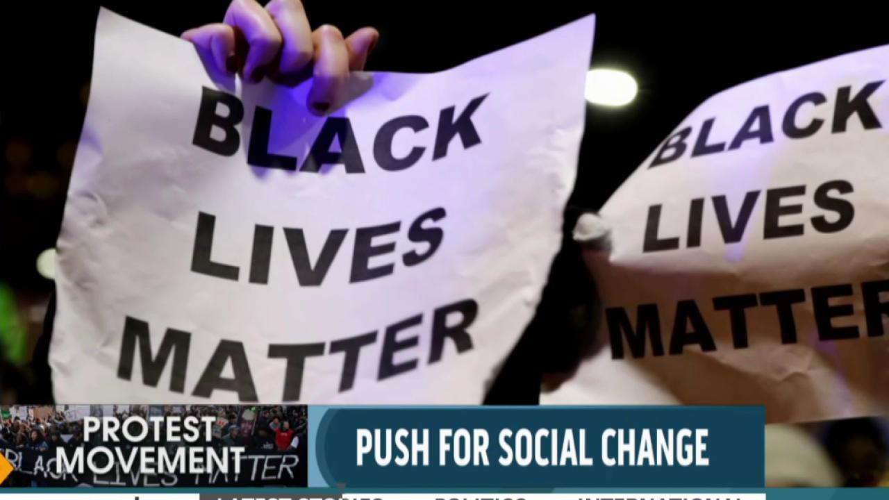 New momentum in 2015 for activism