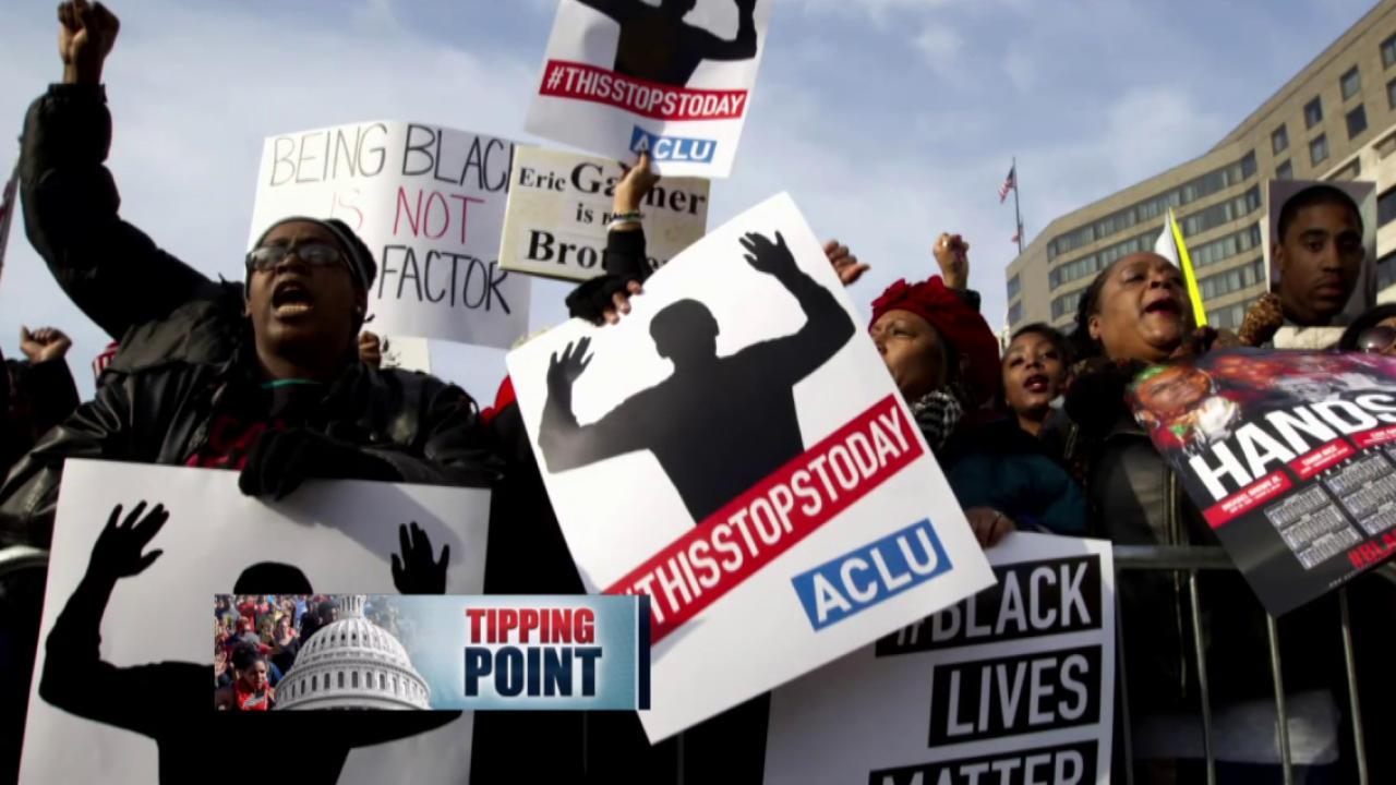 The social justice tipping point of 2015