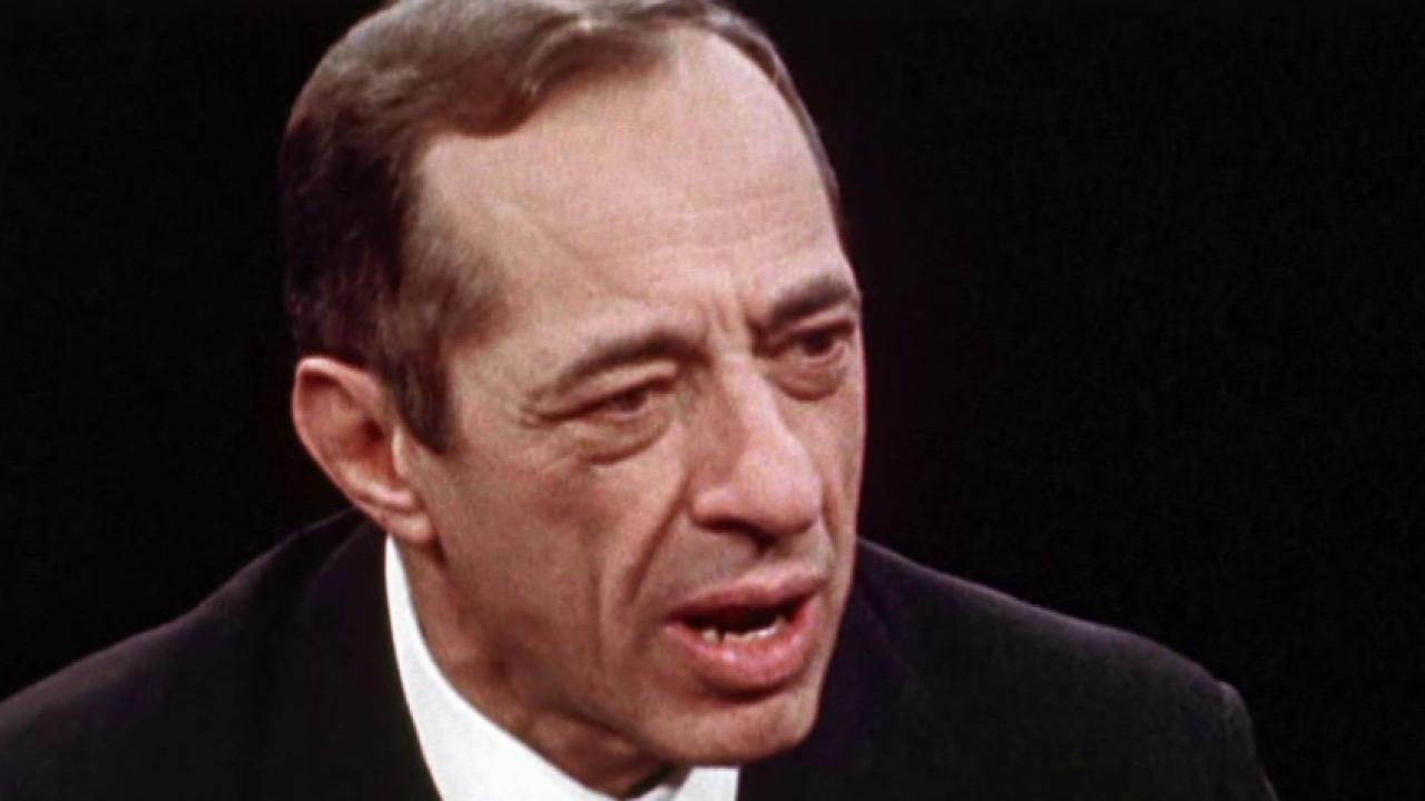 Rev. Al Sharpton remembers Mario Cuomo