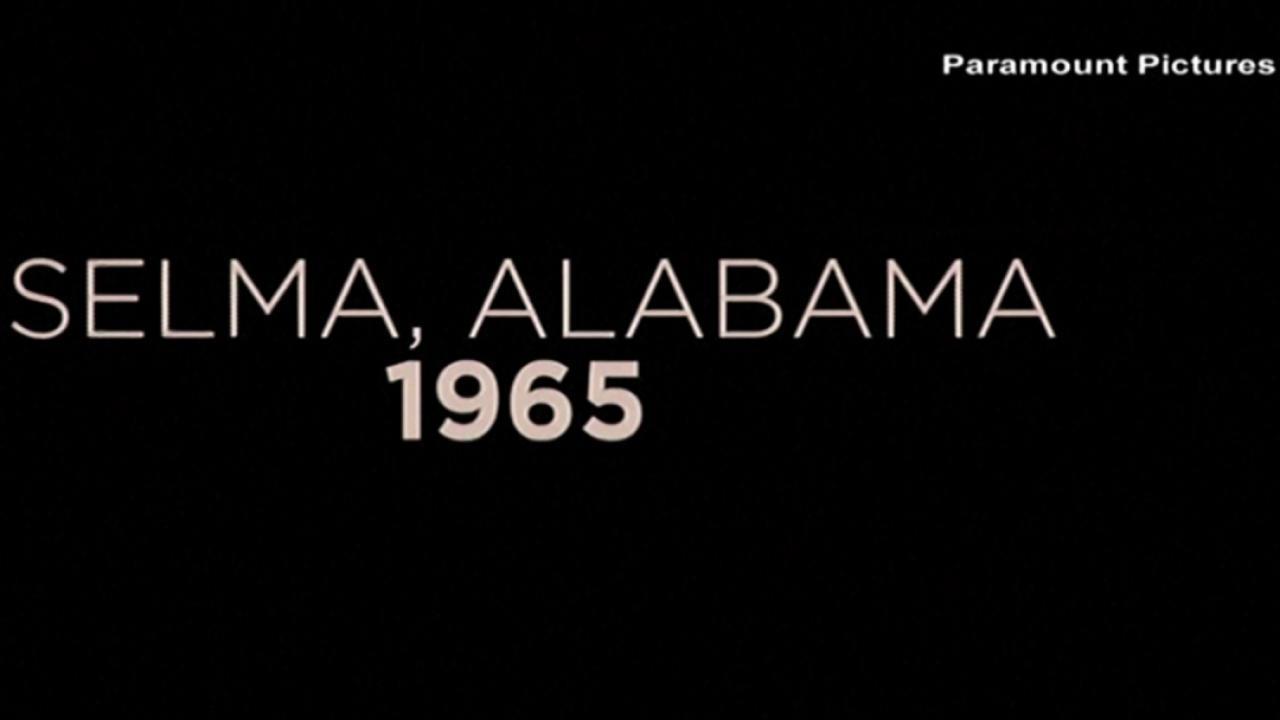 'Selma' draws criticism for LBJ depiction