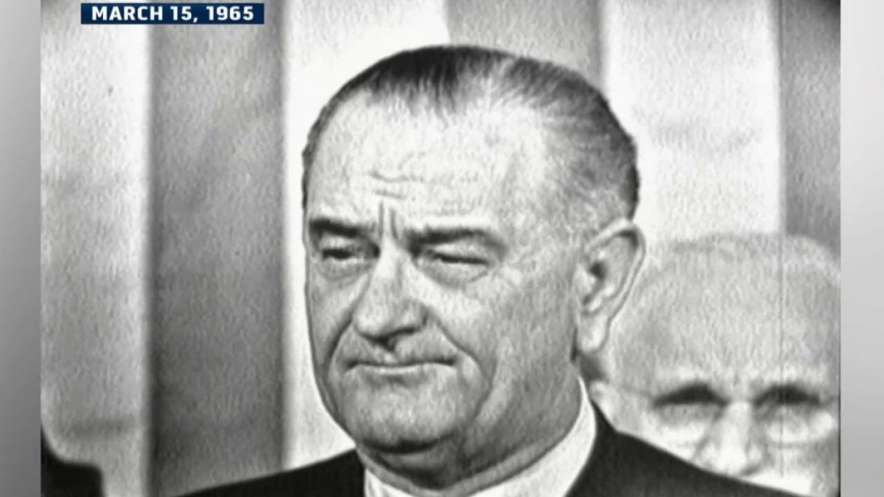 Does 'Selma' trash LBJ's civil rights legacy?