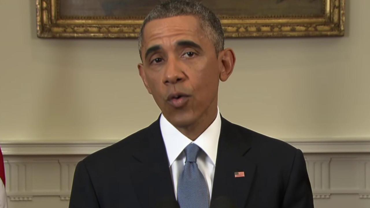 President Obama will veto Keystone