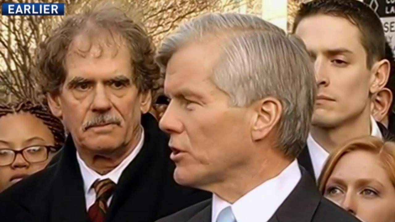 Jail time for former Gov. McDonnell