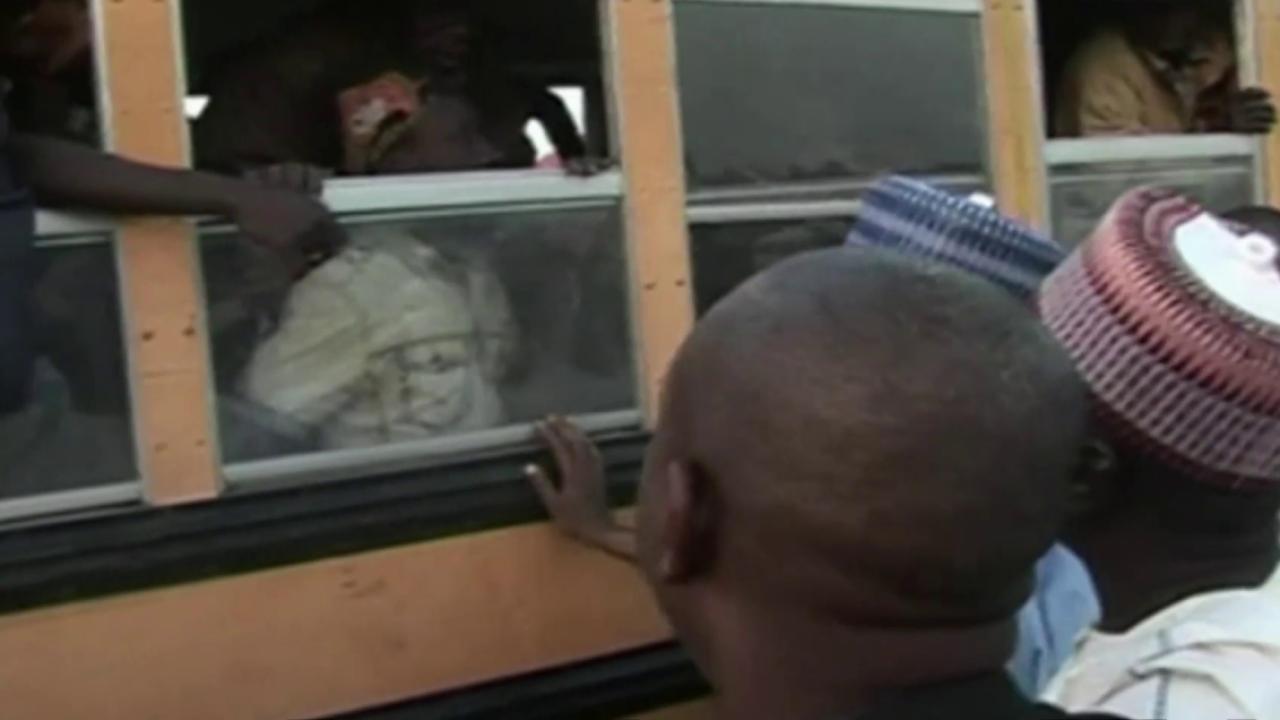 Nigerians hit by brutal terror attack