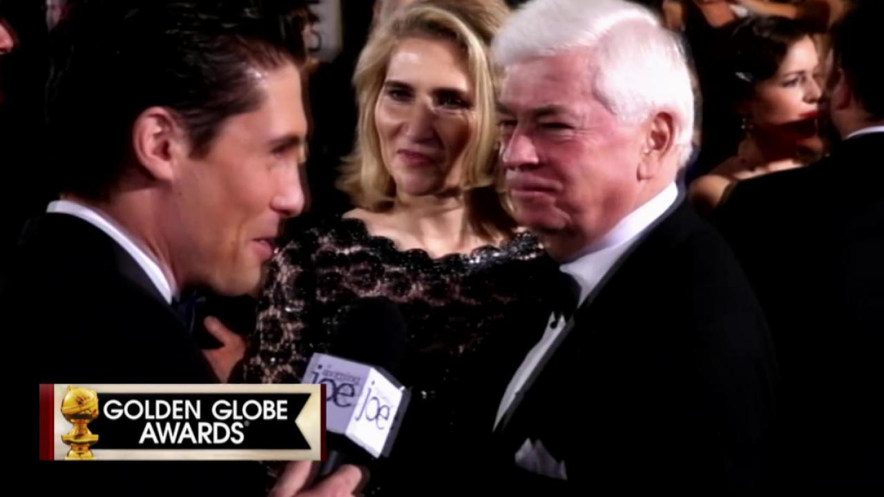 The big surprises at the 2015 Golden Globes