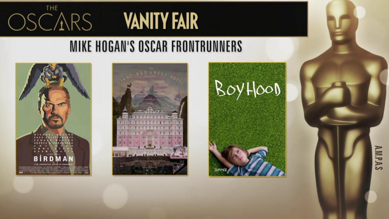 What Golden Globe winners mean for Oscar race