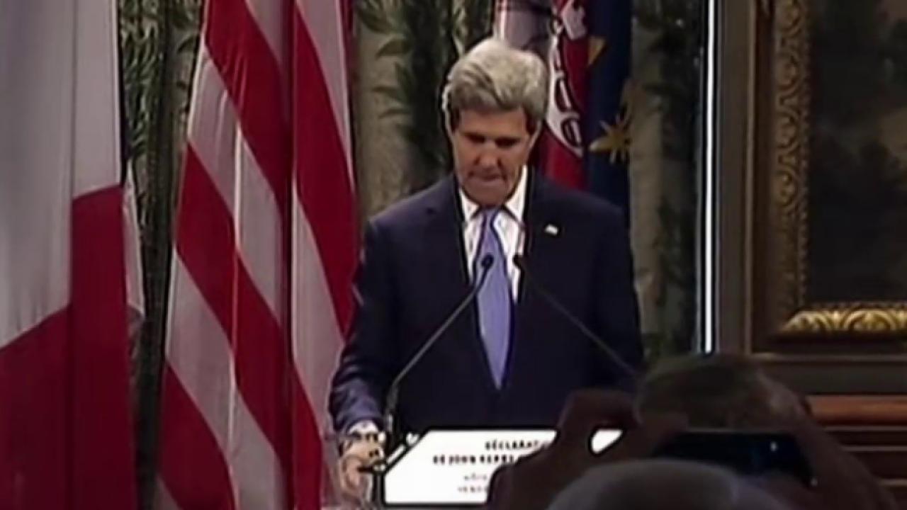 U.S.-England unite over sanctions