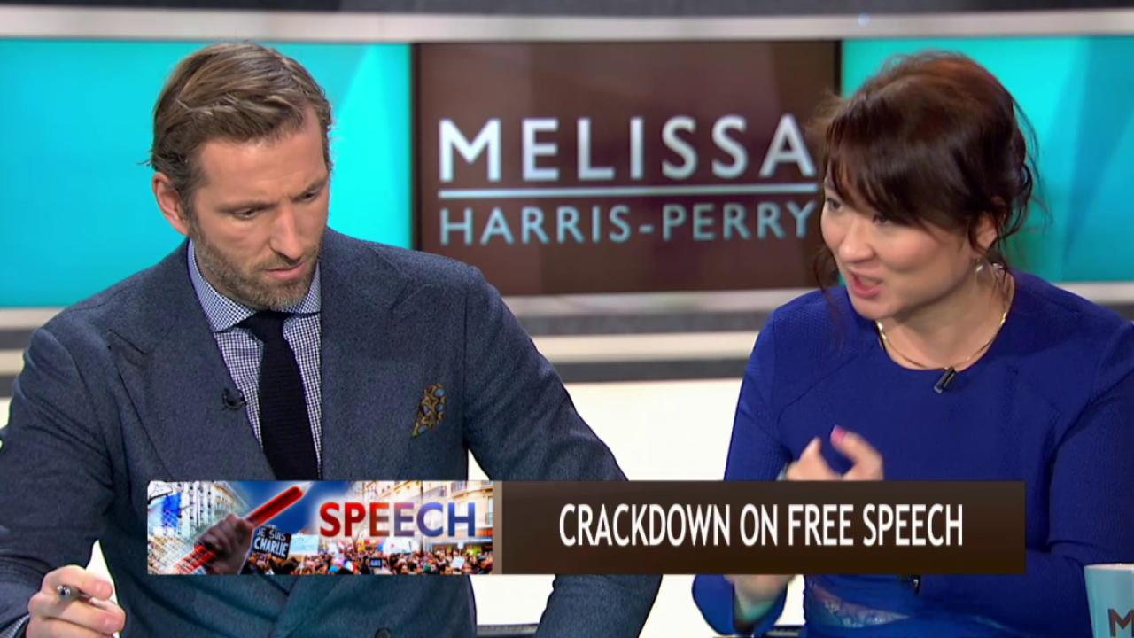 Does free speech have limits?