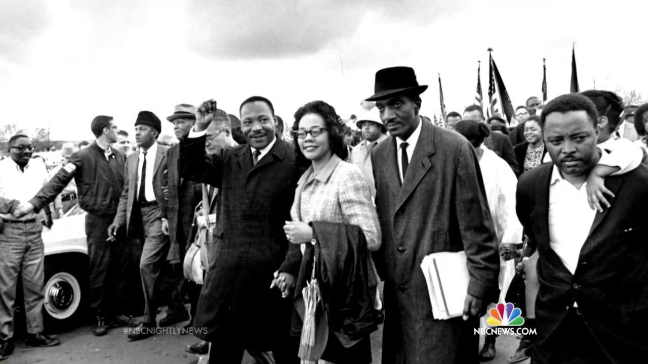 Quotes From The Movie Selma: Children Of Selma Remember Dr. Martin Luther King, Jr