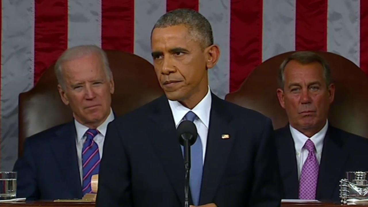State of the Union: Obama's Economic Proposals Add to Growing 2016 Debate