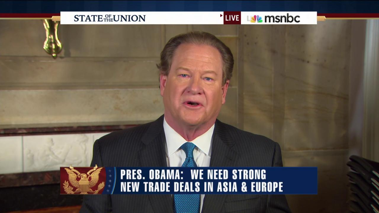 Labor wary of Obama talk of Asia trade deal