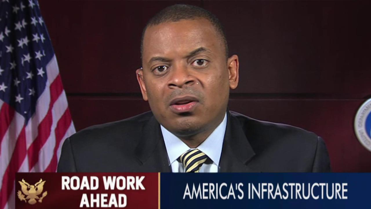 Should Congress focus on infrastructure?