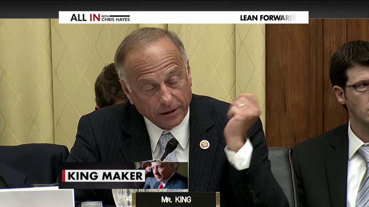 Meet the GOP King Maker