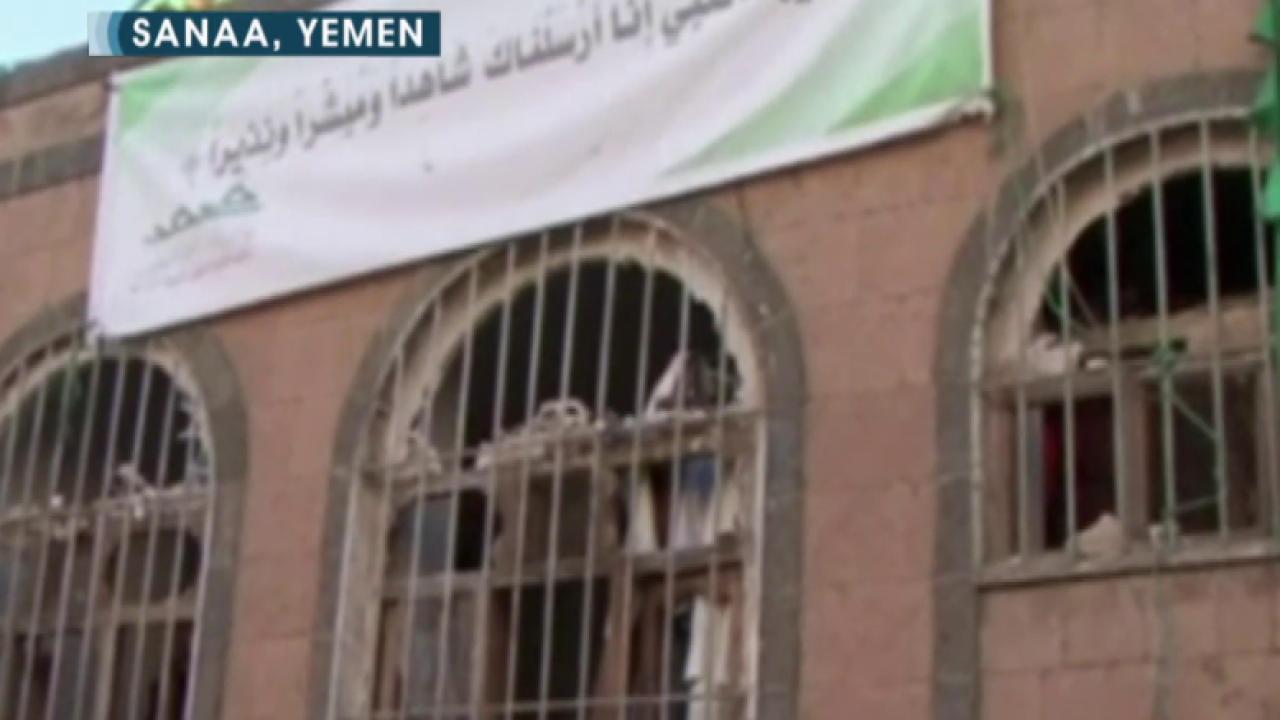 New US drone strikes target al-Qaida in Yemen