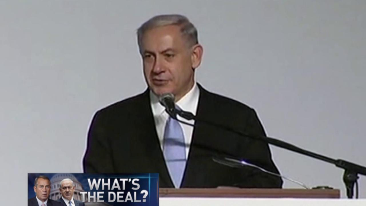 Mounting tensions between Netanyahu and WH
