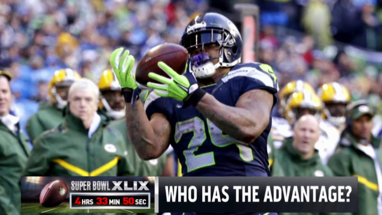 Can the Seahawks pull off a repeat victory?