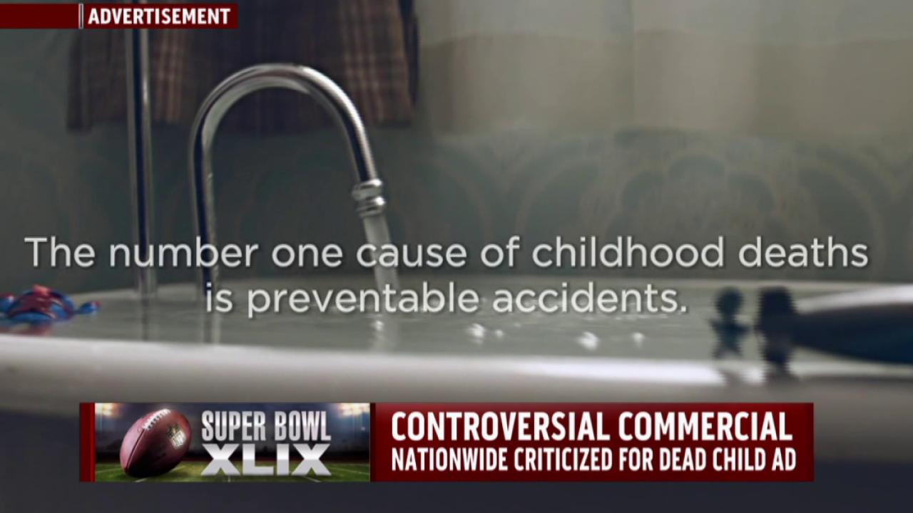 Mika to Nationwide: Your Super Bowl ad sucked