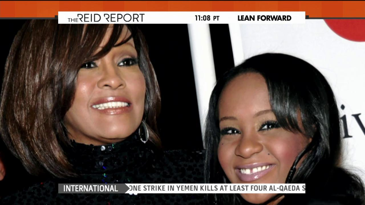 What happened to Bobbi Kristina Brown?