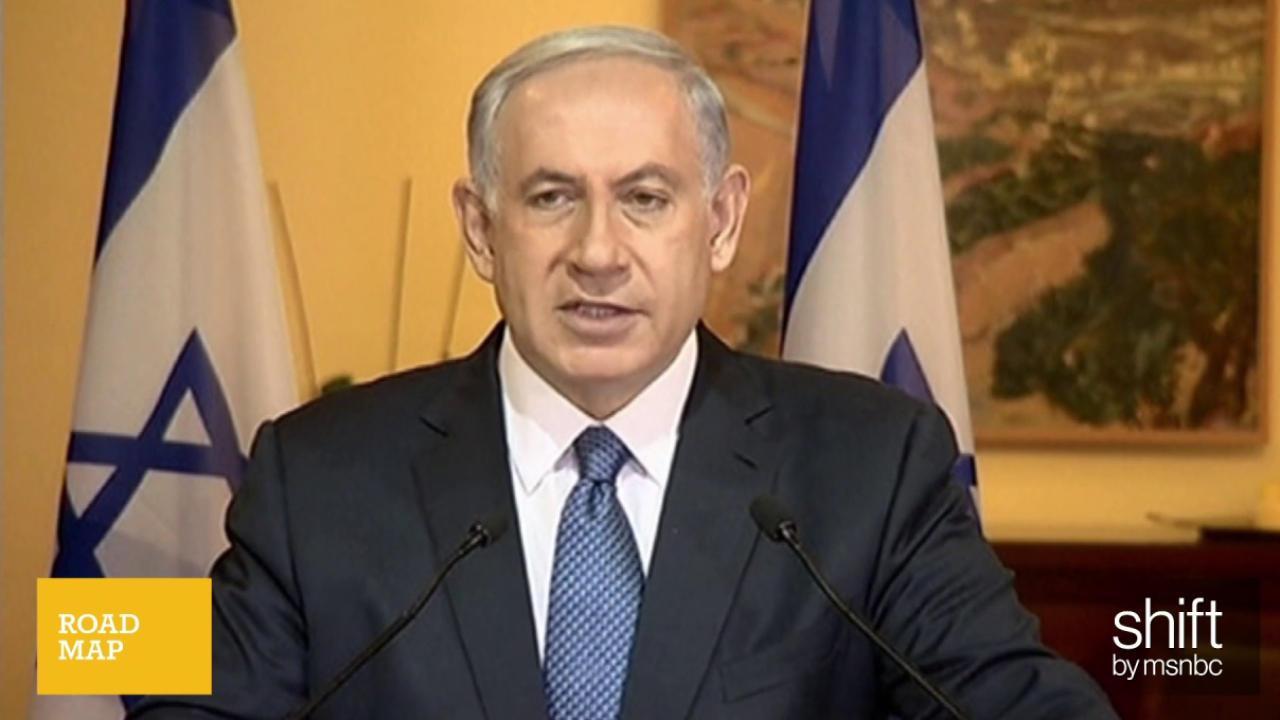 Netanyahu visit sparks worldwide debate