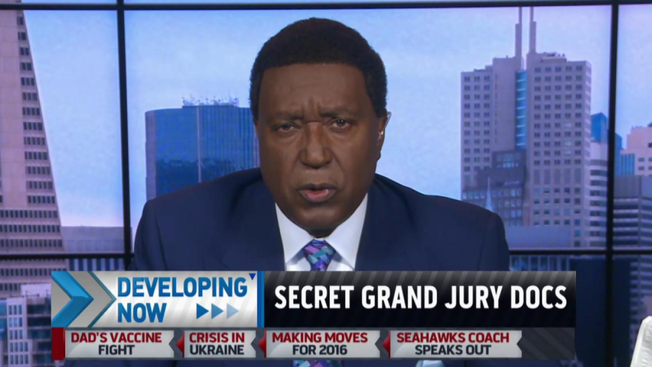 New battle over Eric Garner case