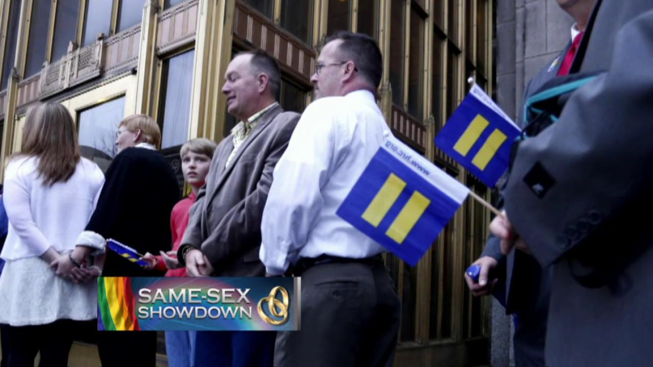 Is 'culture war' over marriage equality over?