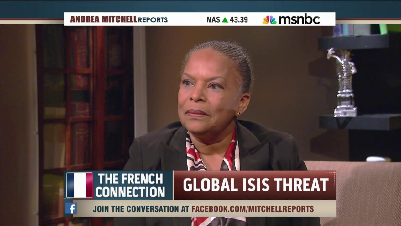France remains vigilant against ISIS attacks