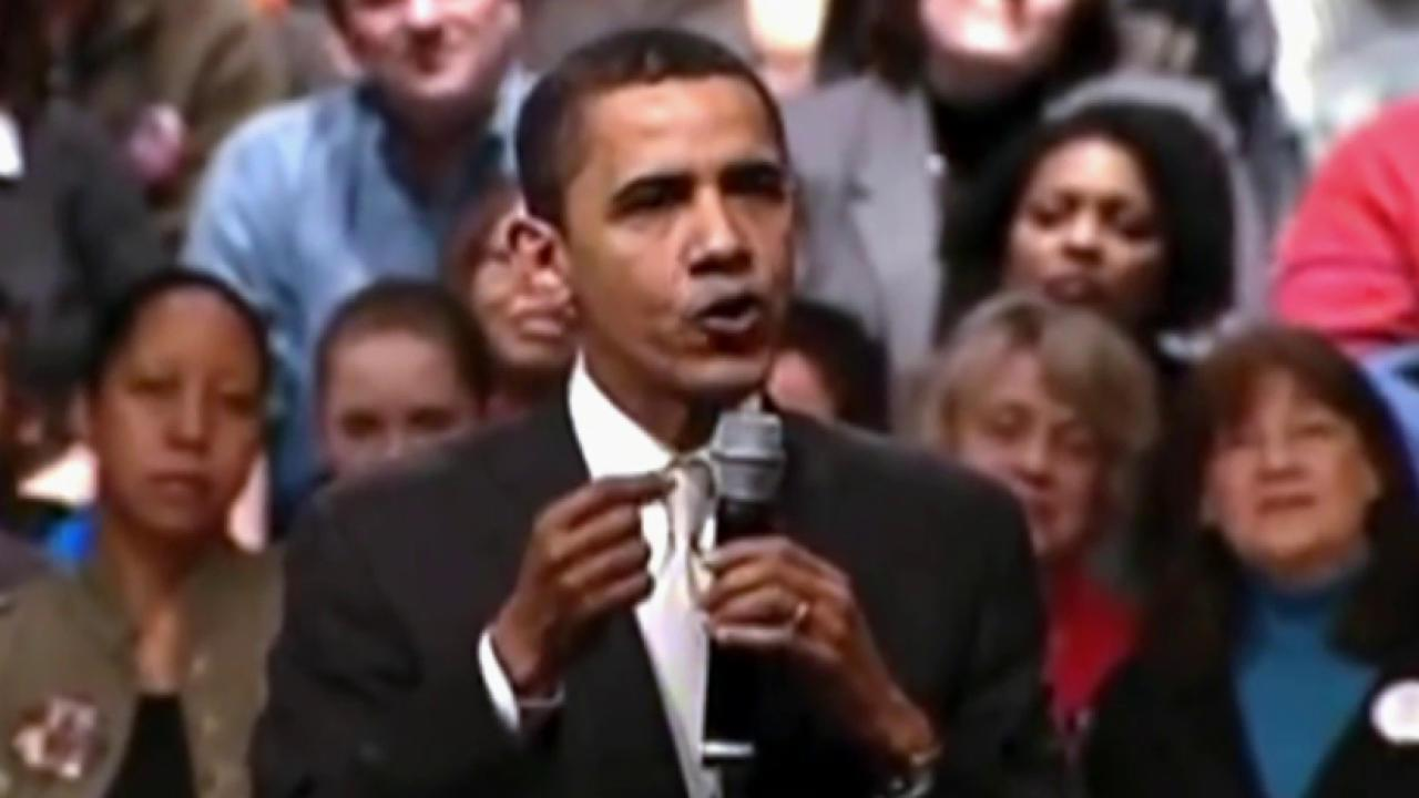 Axelrod: Obama misled public on gay marriage