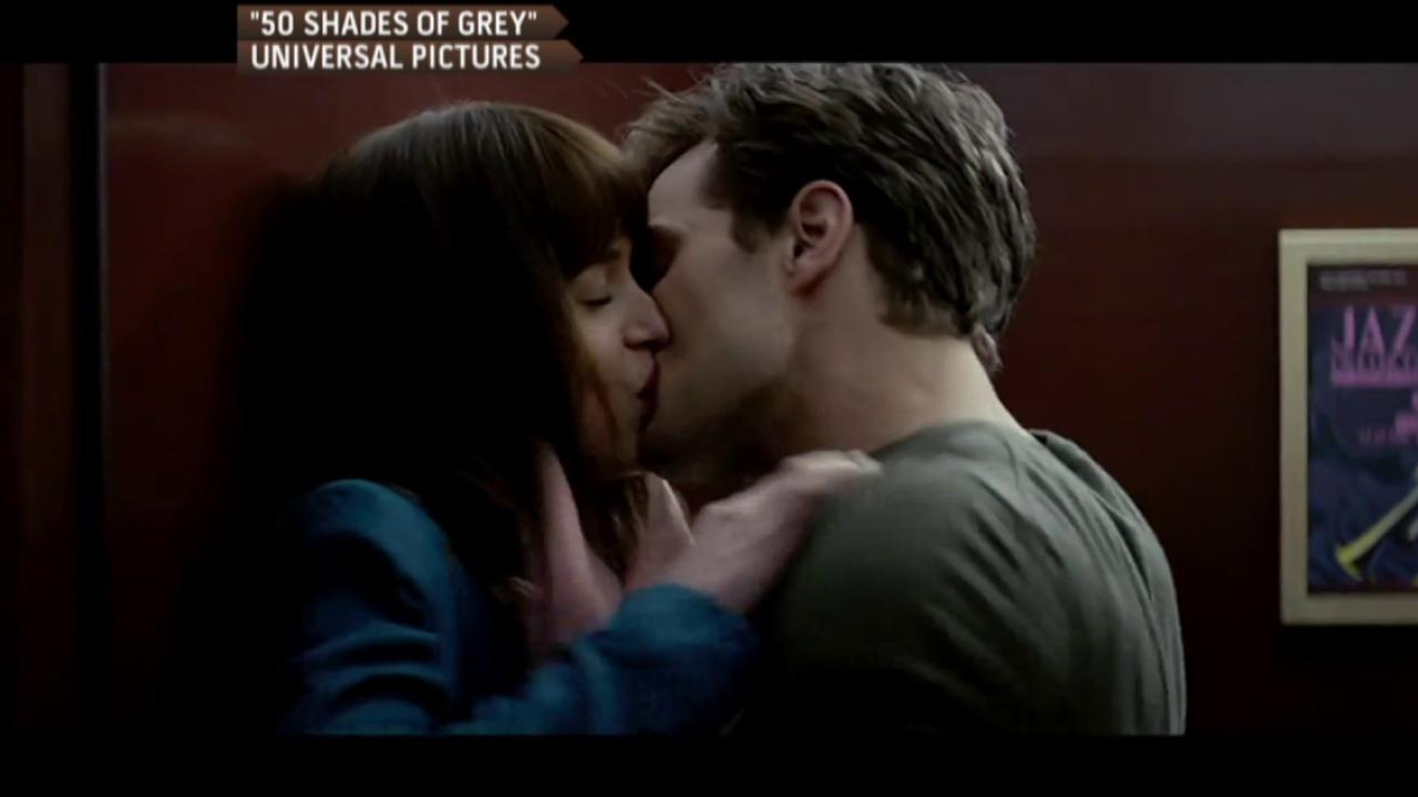 will '50 shades of grey' change how we view sex?