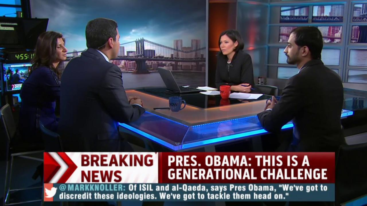 Did civil liberties get lost in Obama's...