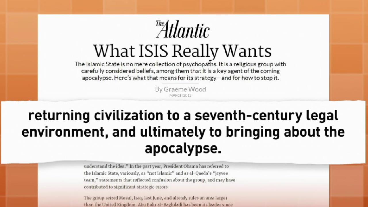 ISIS & Islam - NBC News