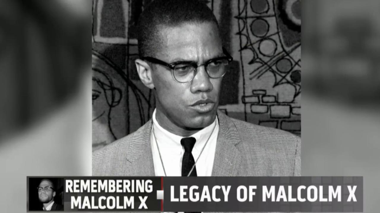 Malcolm X: Remembering his legacy
