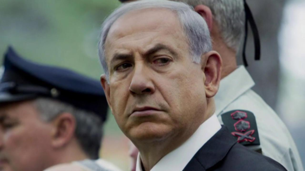 Netanyahu snubs Dems before US visit