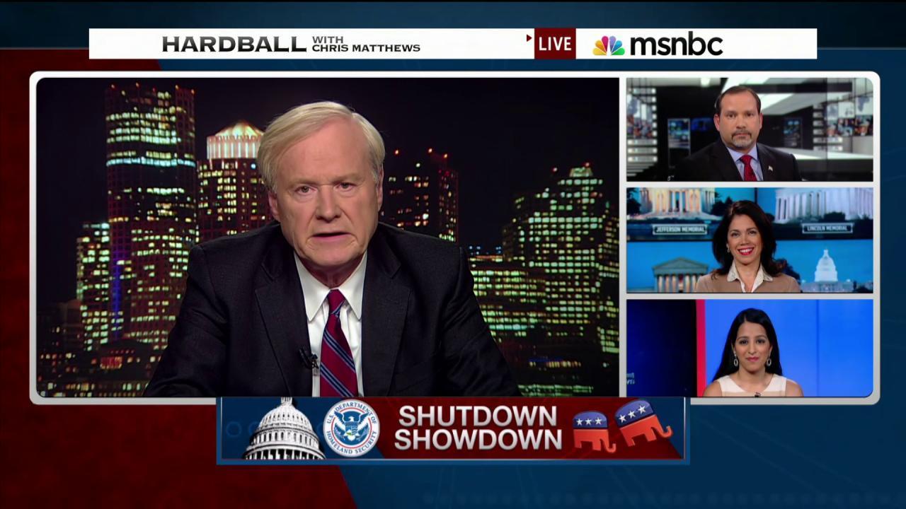 Shutdown Showdown: Boehner and McConnell...