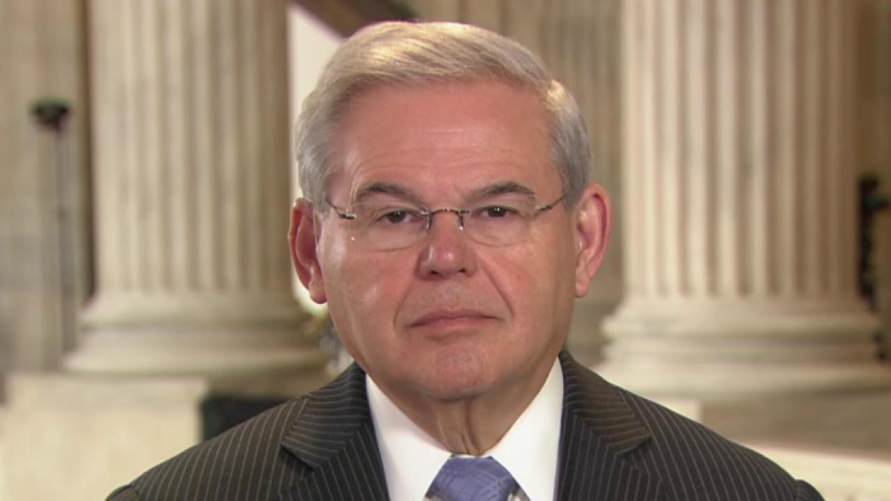 Dem senator on clean DHS bill: 'At last'