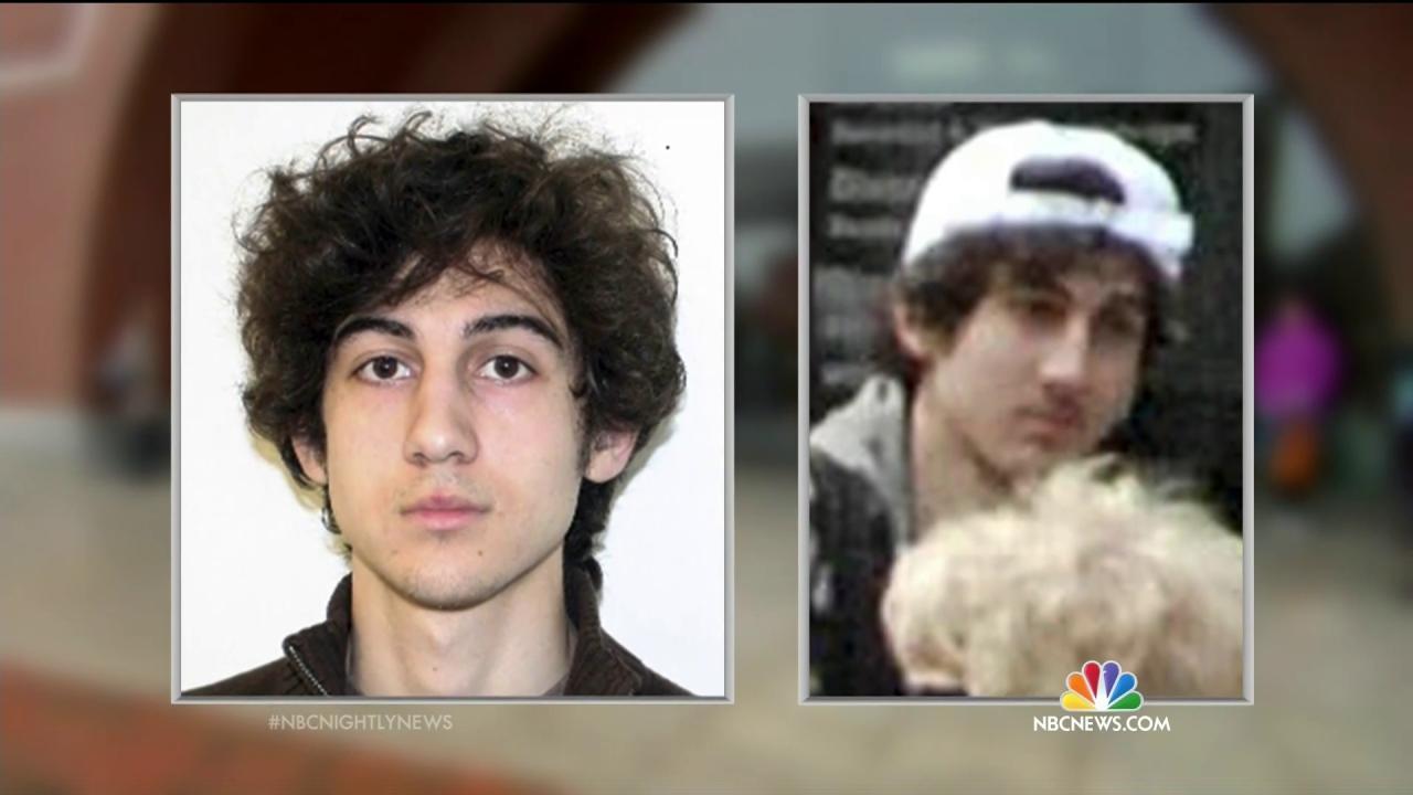 Boston Marathon Bombing Trial Begins For Dzhokhar Tsarnaev