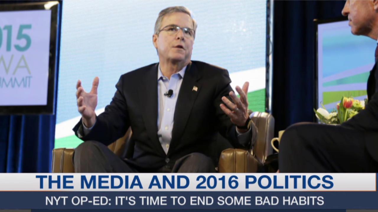 2016 hopefuls campaigned in Iowa