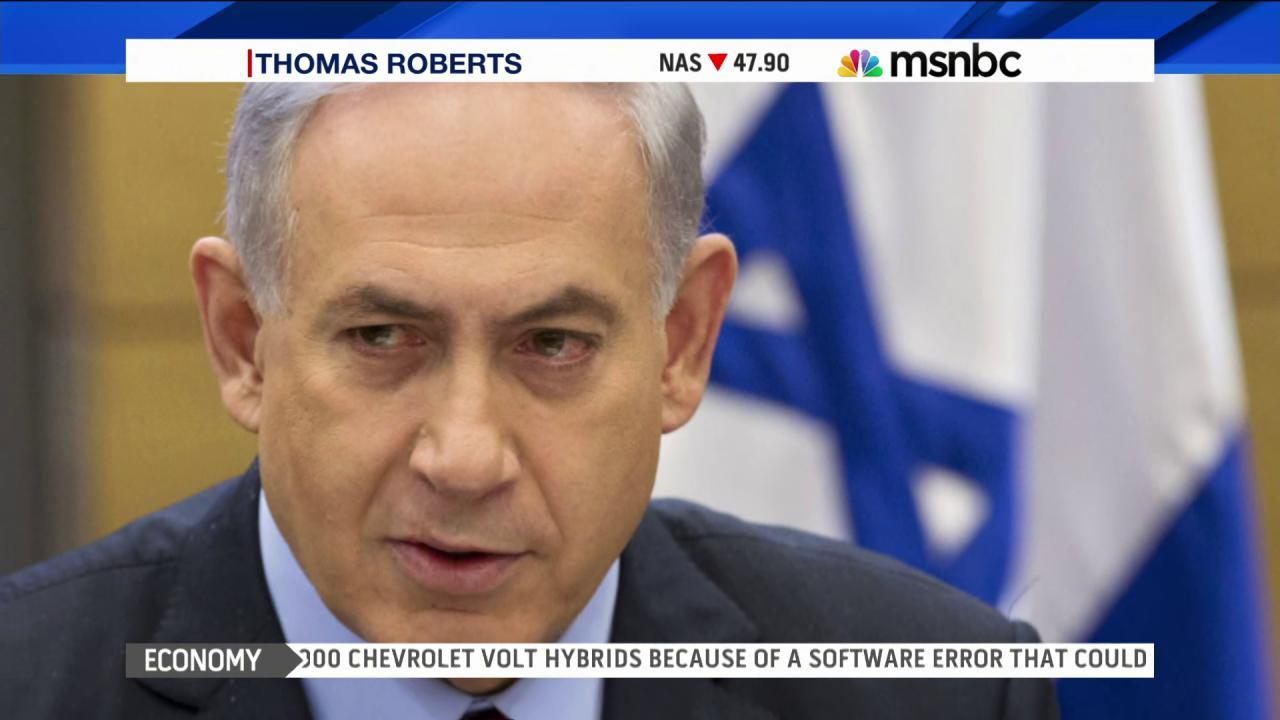 Could Bibi lose re-election?