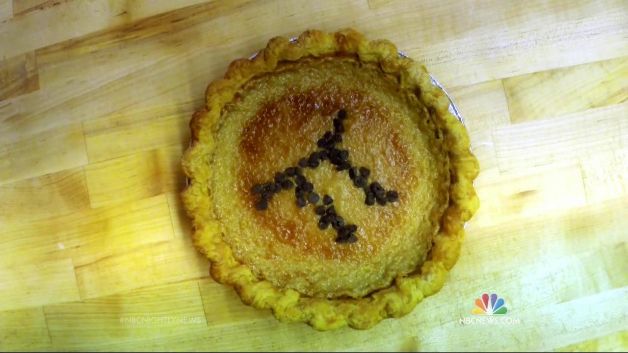 Pi Day Hits a Milestone That Comes Only Once a Century: 3/14/15