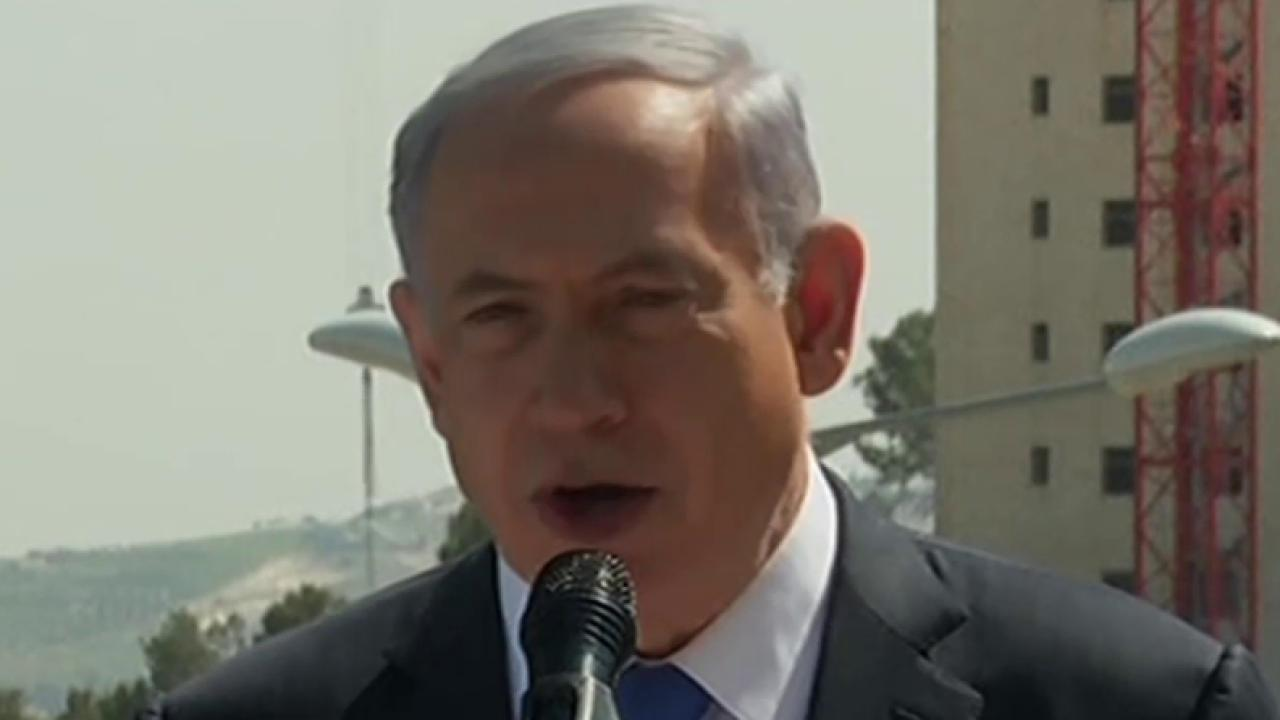 Israeli election could have big repercussions