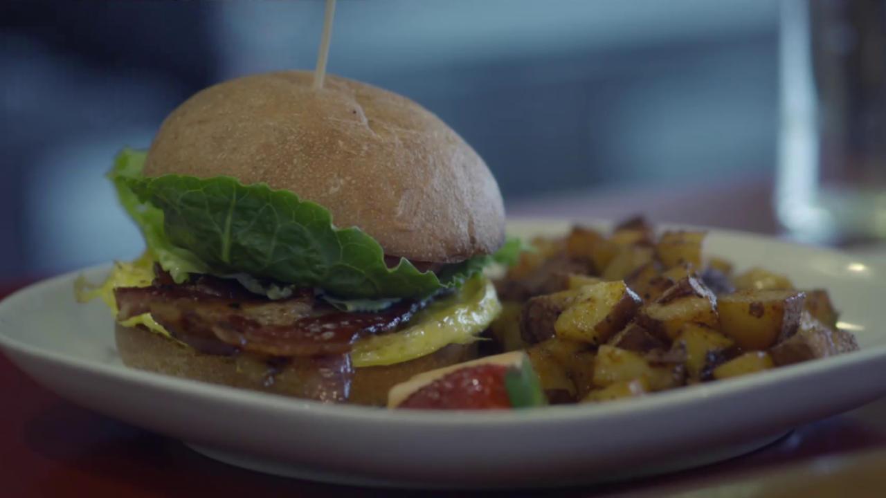 Food businesses help rejuvenate Detroit