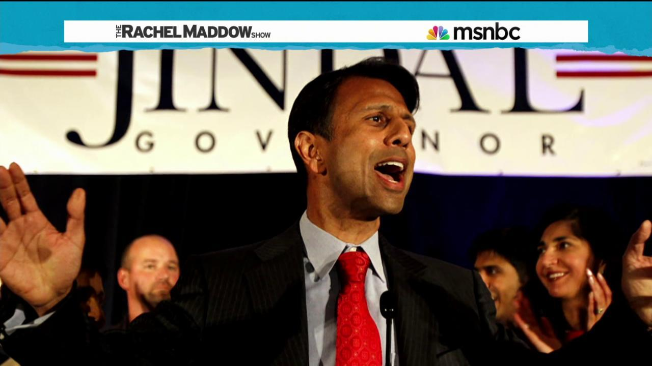 Jindal budget leaves no money for primaries
