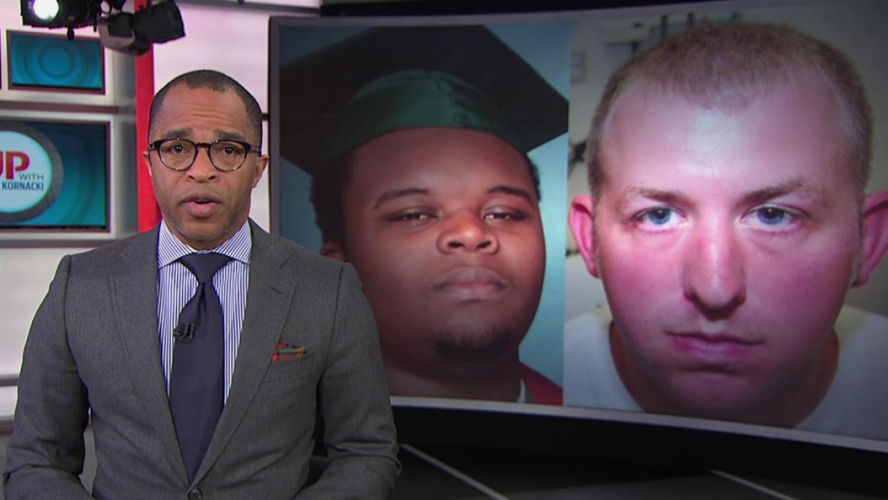 Capehart: DOJ report supports Wilson's claim
