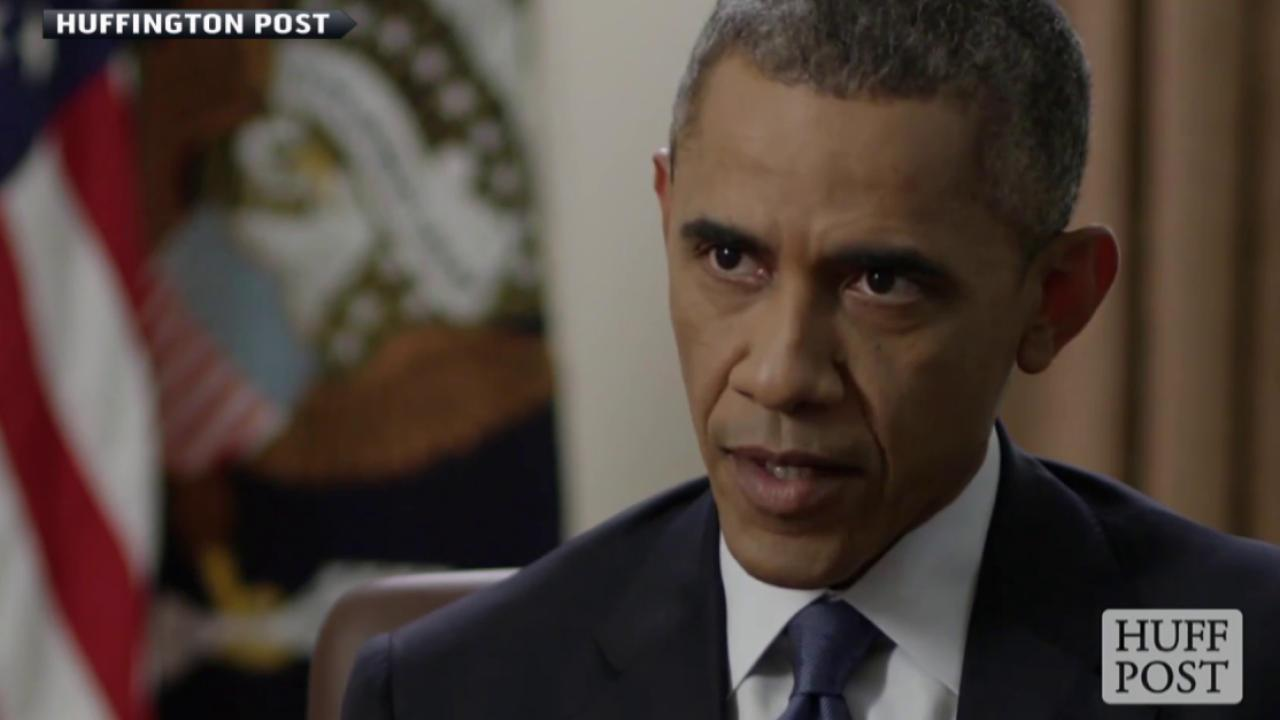 Obama: Iran will not have a nuclear weapon