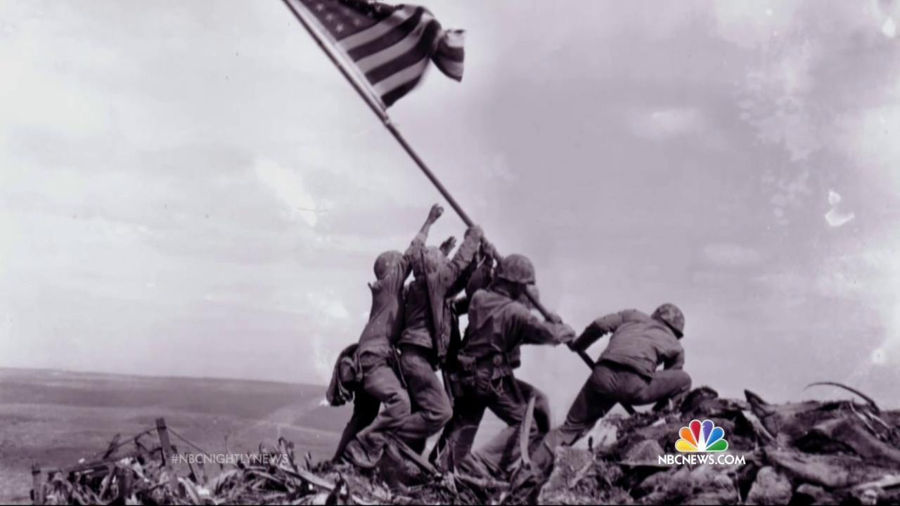 Japan's Experiments on U.S. POWs: Exhibit Highlights Horrific History