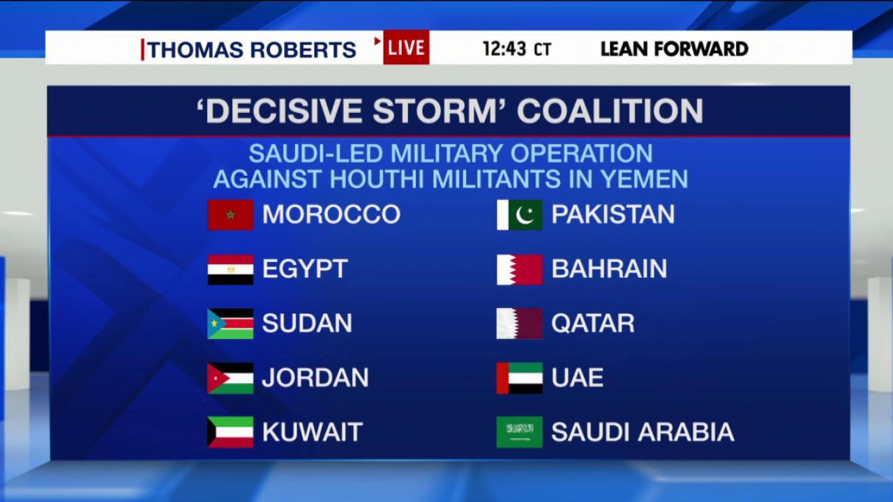 Yemini president now in Saudi Arabia
