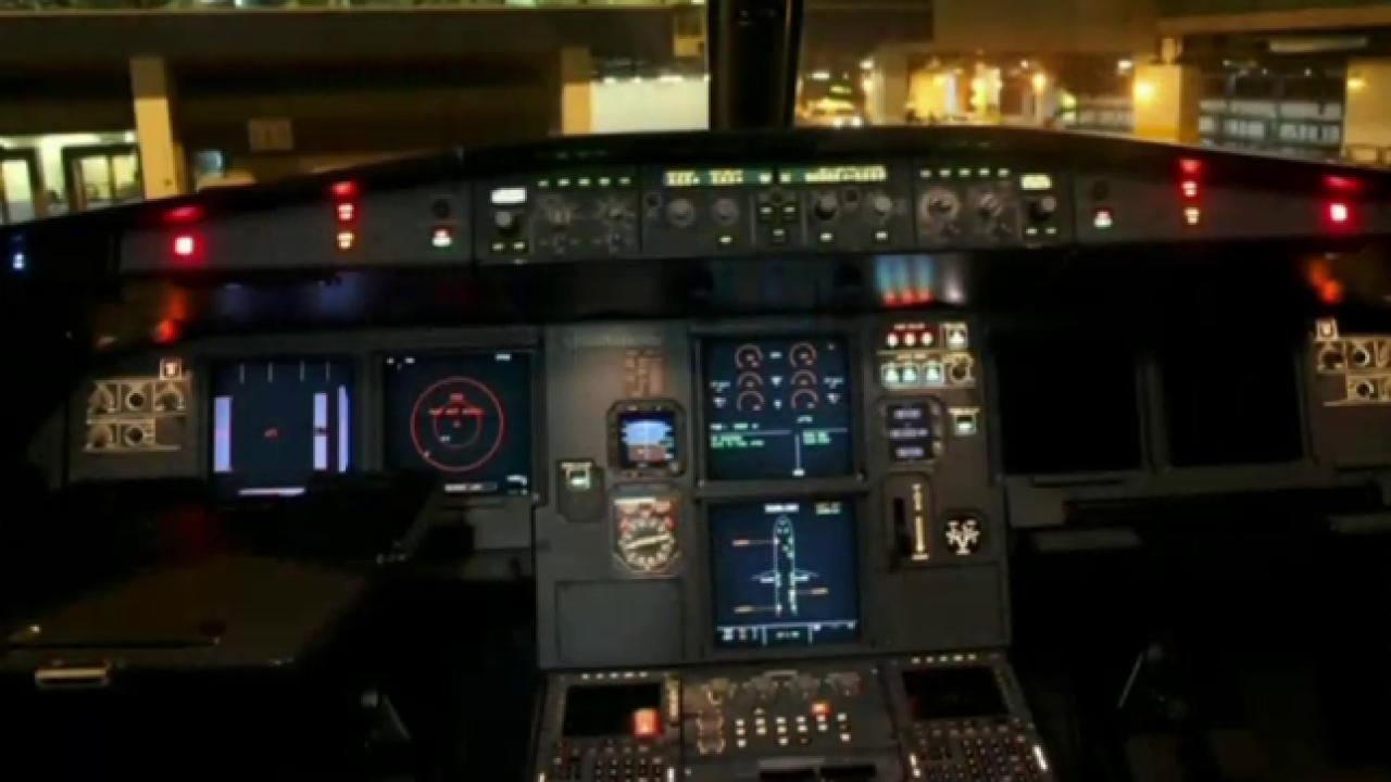 Airlines enforce new pilot rules