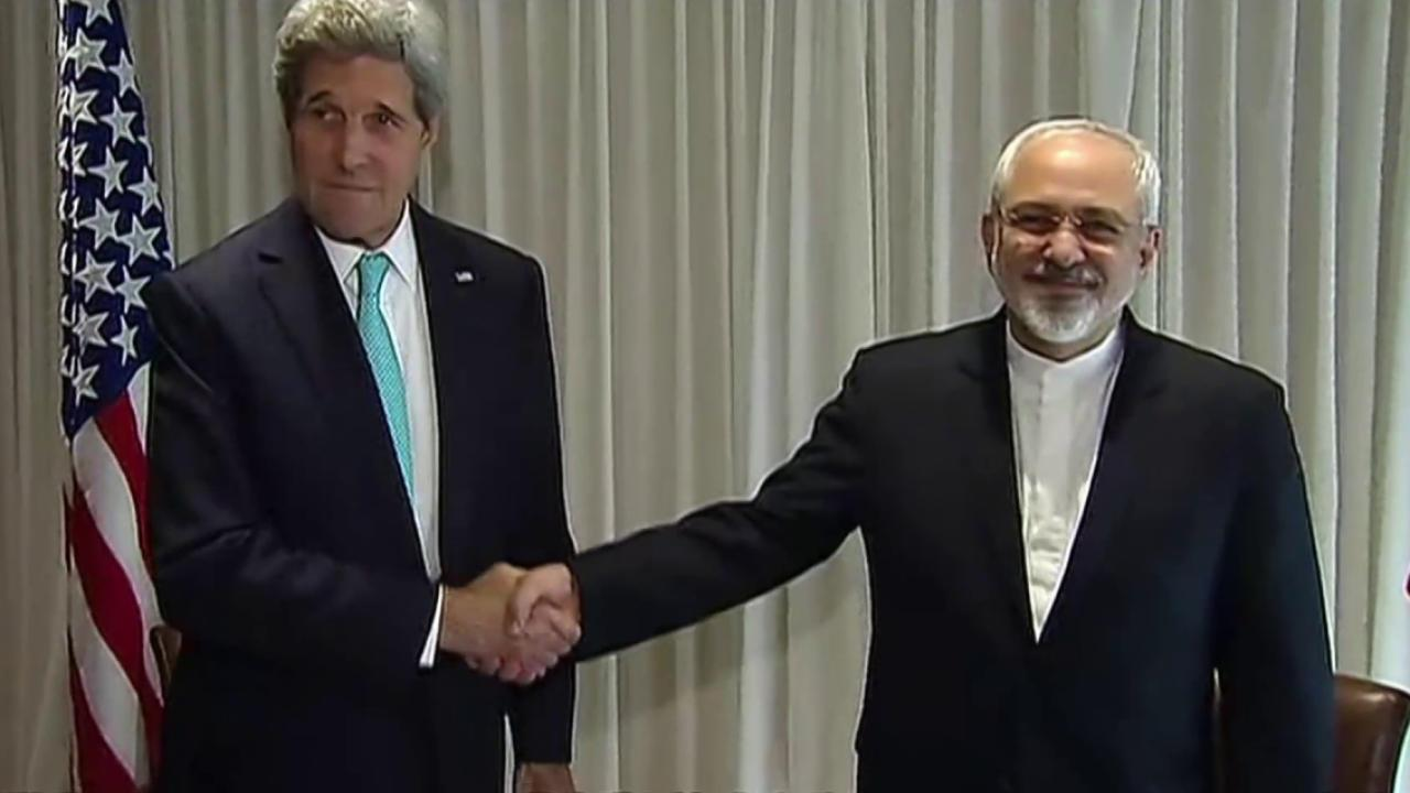 A 'gut check' moment for Iran nuclear talks