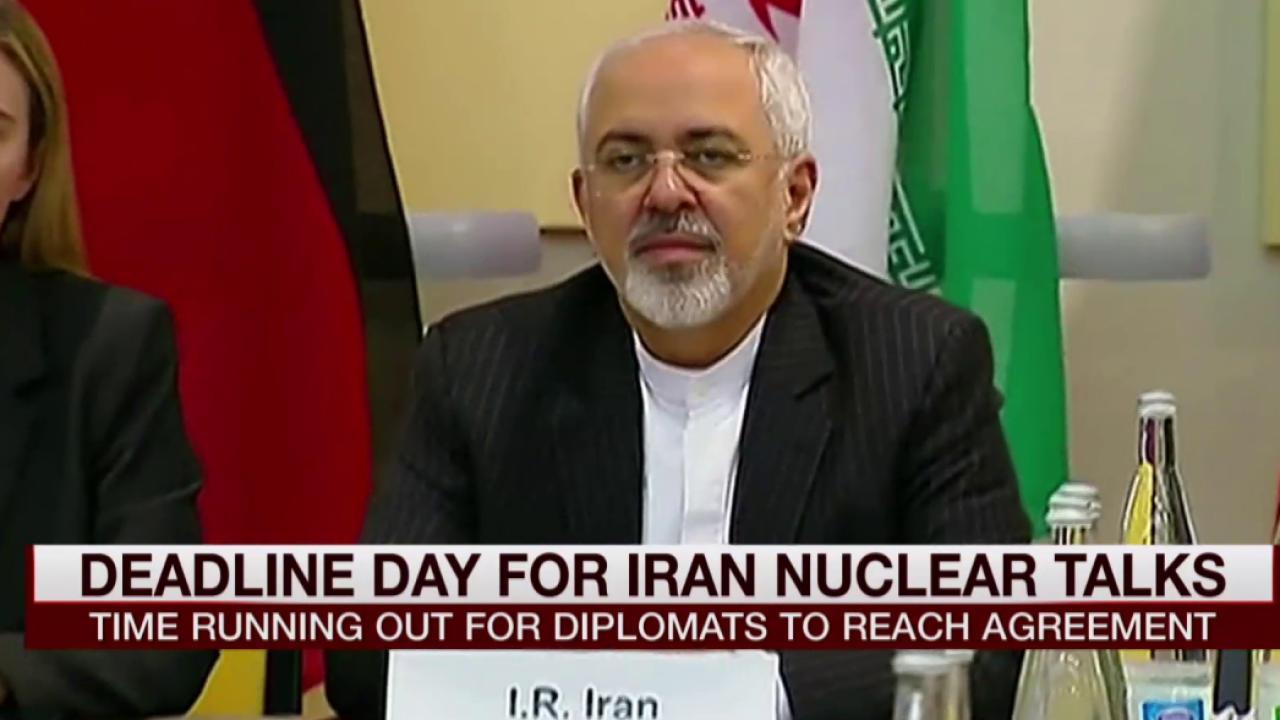 Iranian nuke deal - more danger ahead?