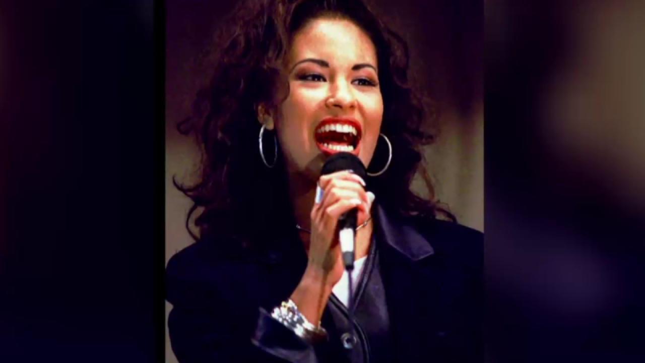 Remembering Selena: 'She had a big heart'