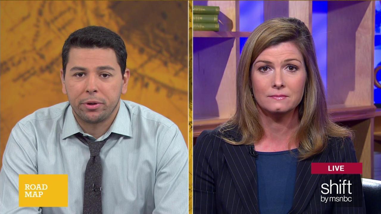 Iran nuclear talks: Deal or no deal?